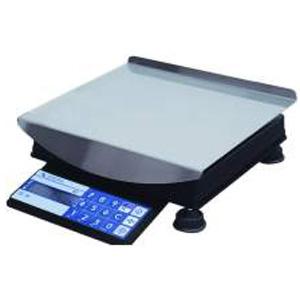 Весы электронные торговые, настольные, ПВ 0.01/0.02/0.04-1.5/3/6кг, платформа 220х300мм, подключение комбинированное