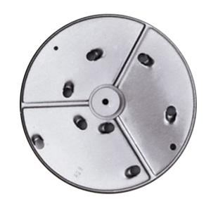 Диск-тёрка для овощерезки-куттера R211 XL, R211 XL Ultra, R301 Ultra, R402 и овощерезки CL20, CL30 Bistro, CL 40, D9.0мм