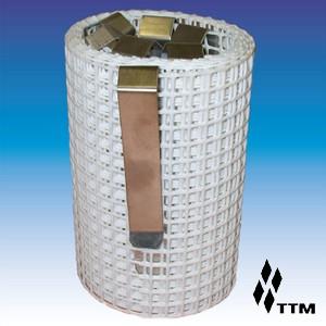 Сетка-стабилизатор и комплект зажимов-держателей