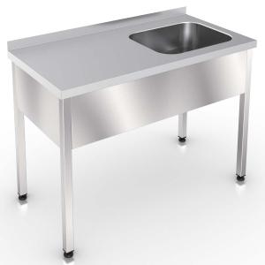 ВМЦ1-127Л - ванна моеч. ТТМ ВМЦ1-127Л