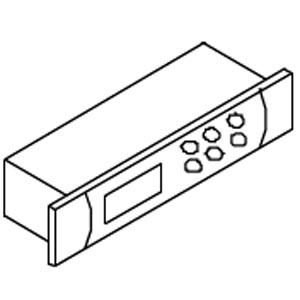 Блок управления холодильным гнездом со стат.охл., электронный, д/RF Base V/PRF Base V/RF Base V SC/PRF Base V SC