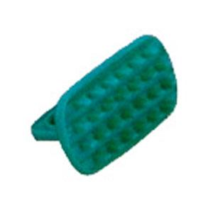 Щетка для чистки чешуи L 90см w 5см h 5cм, укрепленный полиамид