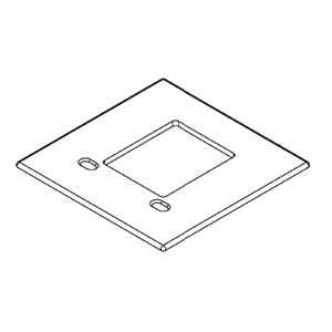 Доска-подставка для овощерезок салата-латука серии N55650 NEMCO 55491