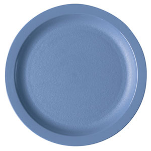 Тарелка D 20,3см, поликарбонат