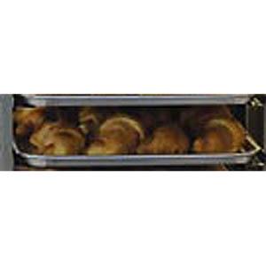 Противень для печей конвекционно-ротационных ROTOR WIND ZANOLLI ALUMINIZED SHEET METAL PAN, 60X80X2 CM (REF. ROTOR)