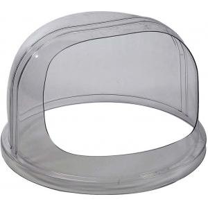 Купол защитный пластиковый Double Bubble для аппаратов сах.ваты