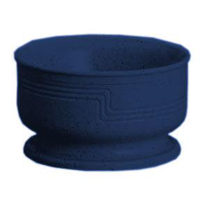 Чаша D 11,11см h 6см 270мл SHORELINE, синий пластик