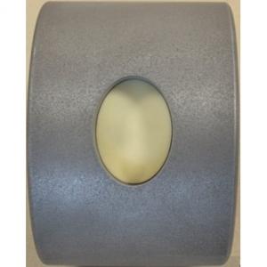 Барабан для аппарата котлетного С/E 652, С/E 653, 1 отверстие  50х70мм (овал), нерж.сталь+алюминий