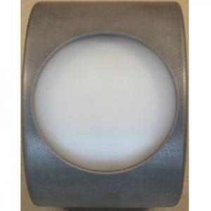 Барабан для аппарата котлетного С/E 652, С/E 653, 1 отверстие D120мм (круг), нерж.сталь+алюминий