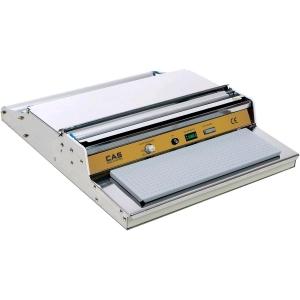 Стол упаковочный горячий, настольный, ширина плёнки до 450мм, электромех.управление, тефлоновое покрытие