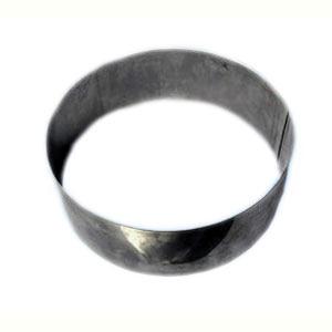 Форма для торта КРУГ D 18см h 5см, нерж.сталь