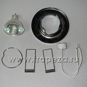 Светильник HJ06 для витрин