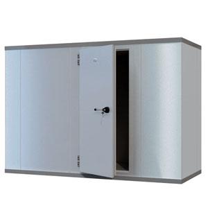 Камера холодильная замковая ASTRA ХК(80)2,76х2,16х2,12L