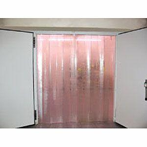 Завеса пластиковая,  800х1900мм