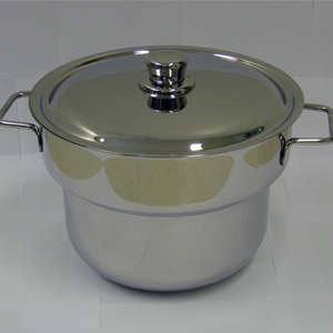 Кастрюля для мармита BLDI-SH, 10л