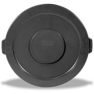 Крышка для контейнера BRUTE (63061), полиэтилен серый