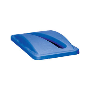 Крышка с отверстием для бумаги для контейнера, полипропилен
