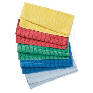 Салфетка для уборки L 40,6см w 40,6см h 2см, микроволокно
