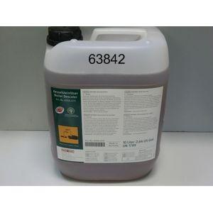 Средство моющее для удаления накипи в пароконвектоматах, с соляной кислотой RATIONAL 10л