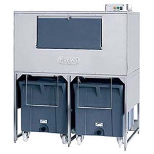 Бункер для чешуйчатого льда, 2х108+300кг, для льдогенераторов М800, М1500