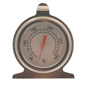 Термометр для печи (+50/+300 С)