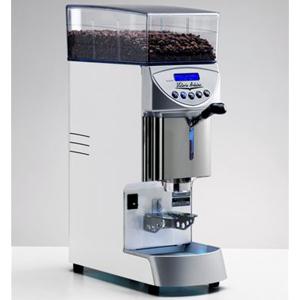 Кофемолка-автомат электрон., бункер 3.2кг, 18кг/ч, бел.жемчуг