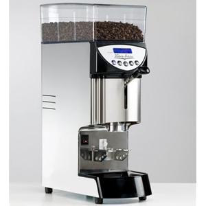 Кофемолка-автомат электрон., бункер 3.2кг, 18кг/ч, нерж.сталь