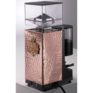 Кофемолка-полуавтомат, бункер 0.25кг, 5кг/ч, медь