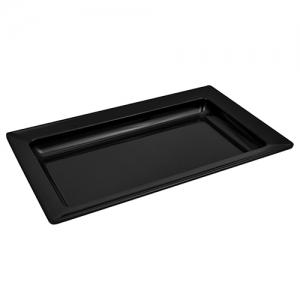 Гастроемкость GN1/4х30, пластик черный