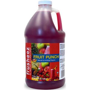 Концентрат «фруктовый пунш» для гранитора, 1.9л, пласт. бутыль