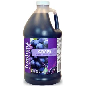 Концентрат «виноград» для гранитора, 1.9л, пласт. бутыль