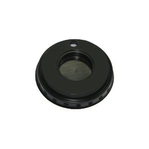 Крышка под игрушку-topper д/бум.стакана 0.5л D95мм (50шт.)