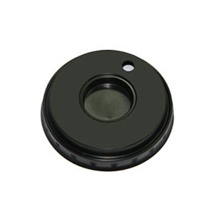Крышка под игрушку-topper д/бум.стакана 0.8л D110мм (50шт.)