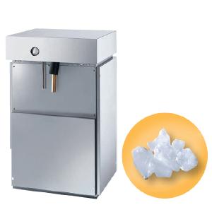 Льдогенератор для чешуйчатого льда,  400кг/сут, без бункера, без агрегата, корпус нерж.сталь