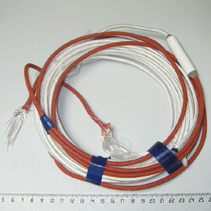 Нагревательный элемент (кабель) «Истома»