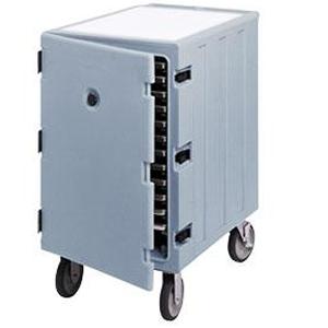 Тележка для подносов CAMCART L 55см w 81,5см h 95,5см, синевато-серы