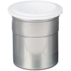 Стакан для гомогенизатора Pacojet, крышка, нерж.сталь, комплект 1шт.