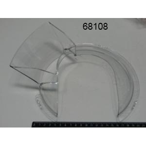 Обод пластиковый для 5KSM90, 5KSM150PS, K45SS