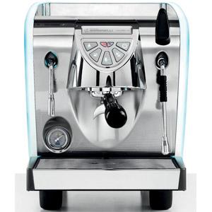 Кофемашина-автомат, 1 группа, бойлер 2л, серебр., светодиоды, заливн