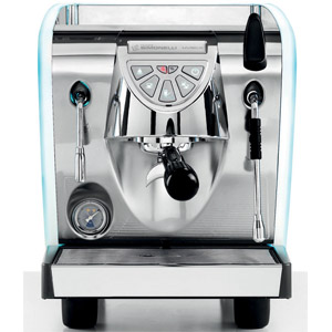 Кофемашина-автомат, 1 группа, бойлер 2л, серебр., светодиоды
