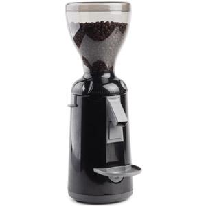 Кофемолка, бункер 0.5кг, 3.6кг/ч, электр.дозатор, черная