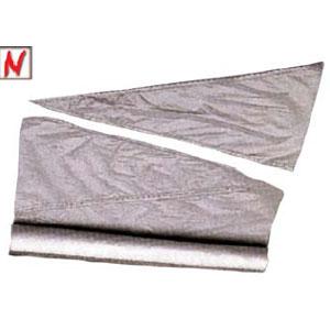 Мешок кондитерский L 55см одноразовый в рулоне (100шт), полиэтилен