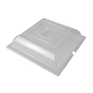 Крышка для подноса и лотка 68927 и 68928 для выкладки, пластик прозрачный