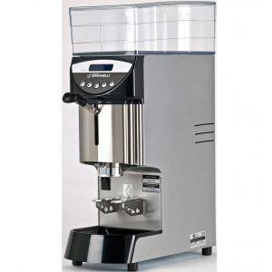 Кофемолка-автомат, бункер 3.2кг, 18кг/ч, динам.пресс, нерж. сталь