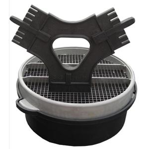 Комплект для очистки решеток, ячейка 5х5мм, 8х8мм, 10х10мм