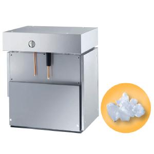 Льдогенератор для чешуйчатого льда,  900кг/сут, без бункера, без агрегата, корпус нерж.сталь