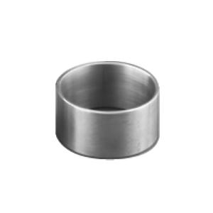 Матрица порционная для пакета вакуумного,  60х60х32мм, нерж.сталь
