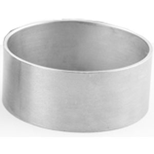 Матрица порционная для пакета вакуумного,  76х76х32мм, нерж.сталь