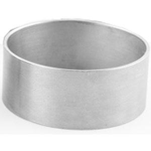 Матрица порционная для пакета вакуумного,  85х85х32мм, нерж.сталь