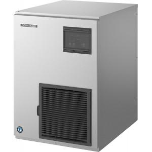 Льдогенератор для чешуйчатого льда,  320кг/сут, без бункера, возд.охлаждение, корпус нерж.сталь, задняя стенка оцинк.сталь